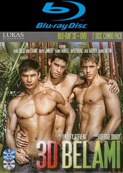 3D Belami Cover (Small)